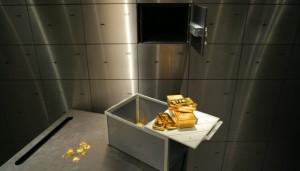 storing-gold-bullion